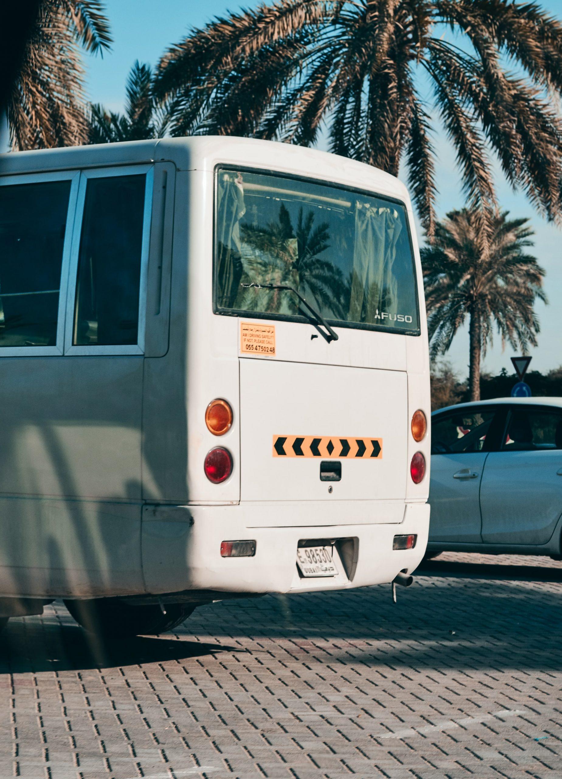 Sådan kan du rejse bæredygtigt med bus