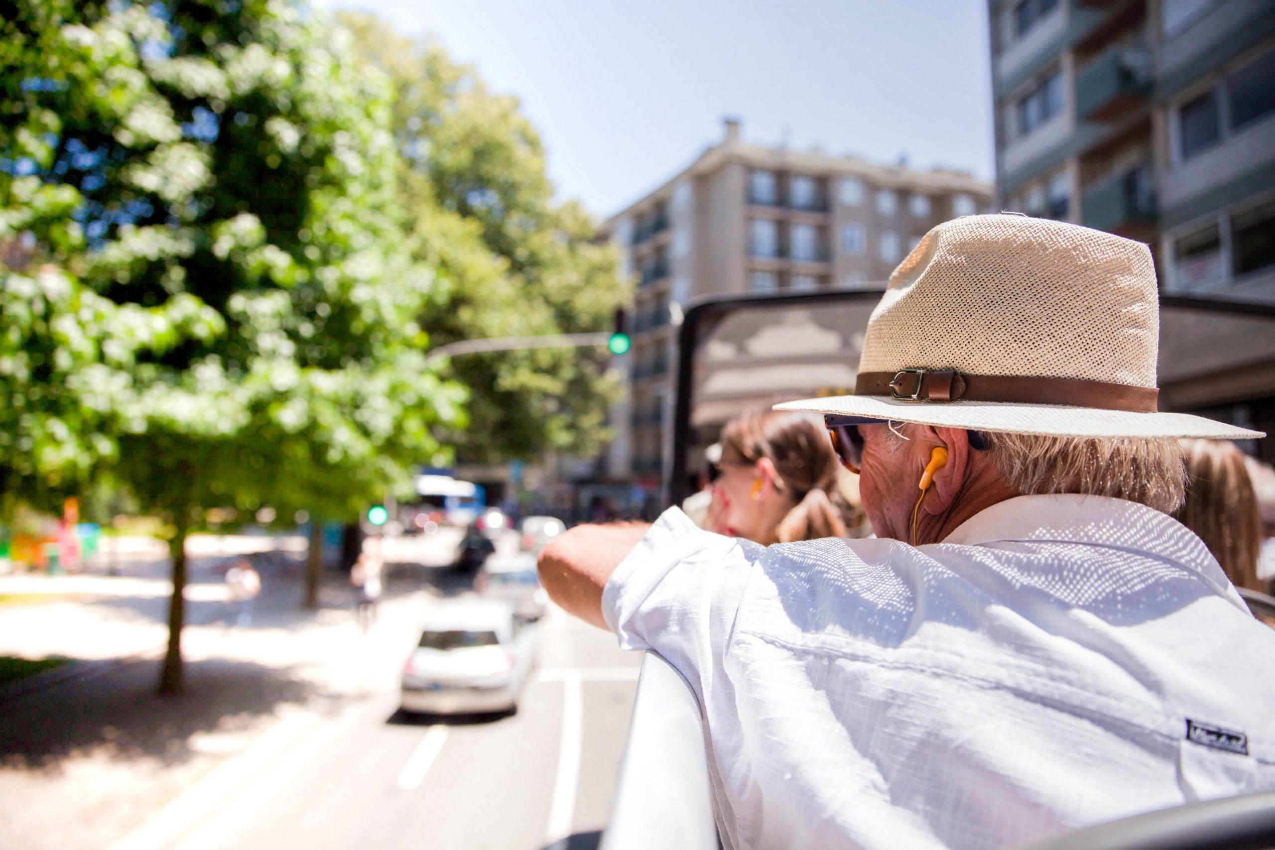 Mini get away – 3 gode måder at se en by på en dag