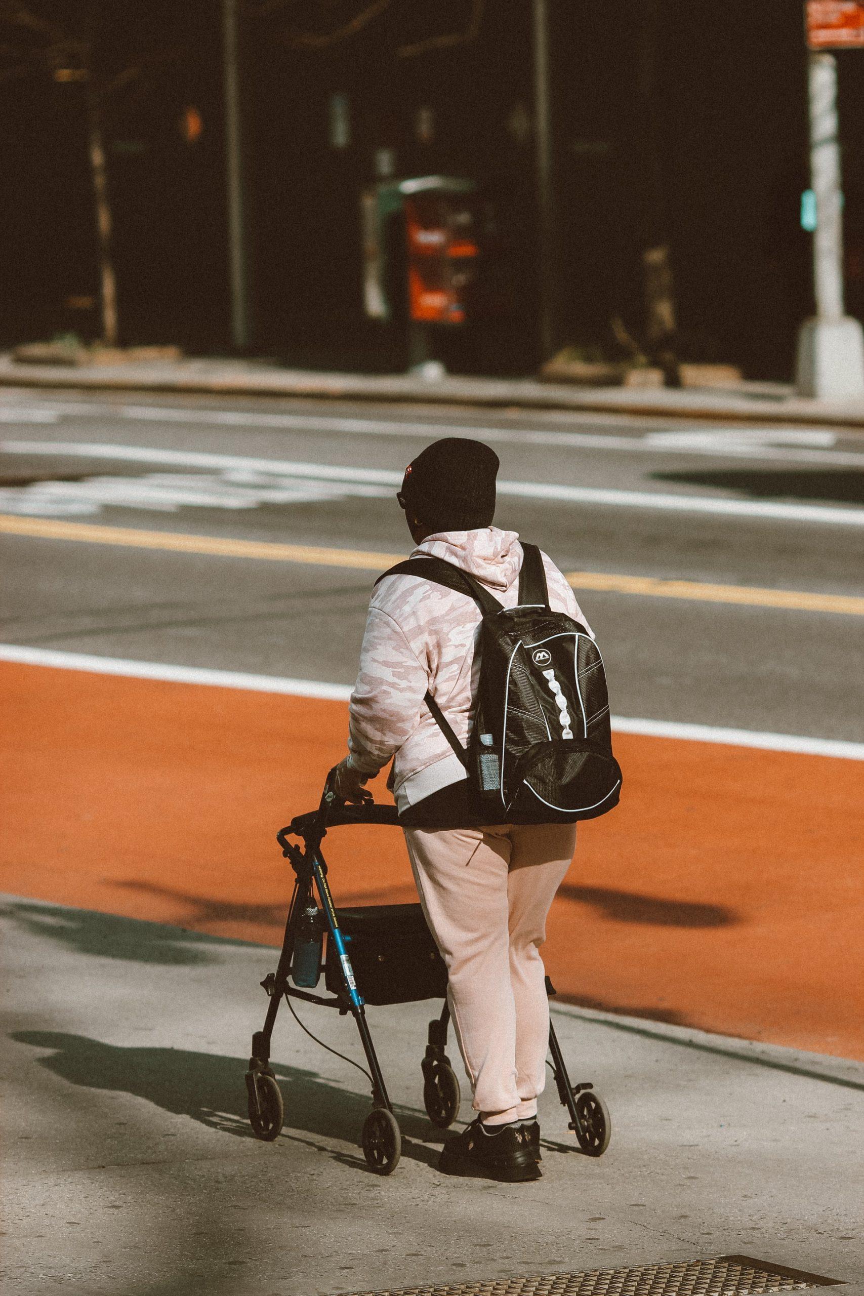 Træt af mindsket bevægelighed i dagligdagen?